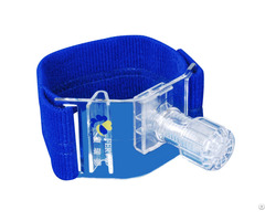 Radial Compression Hemostasis Device