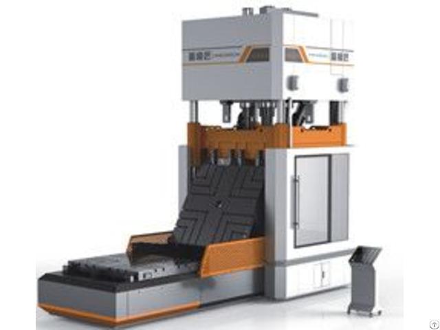 Die Spotting Presses Machine For Sale