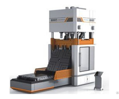 Die Spotting Presses Machine For Sale