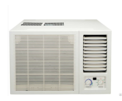 Window Type Air Conditioner Ac