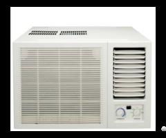 Window Type Air Conditioner Ac
