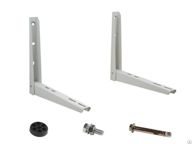 Air Conditioner Ac Wall Mounts Brackets Support Spare Parts