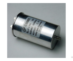 Ac Air Conditioner Compressor Motor Capacitor