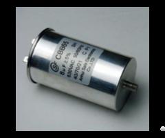 Ac Air Conditioner Compressor Motor Capacitor