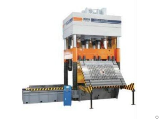 Die Spotting Machine For Mould And Dies