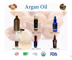 Private Label And Wholesale Of Pure Argan Oil Is Our Main Business