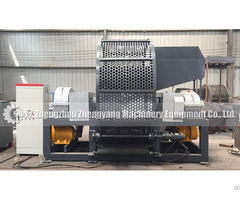 Rubber Shredder Machinery