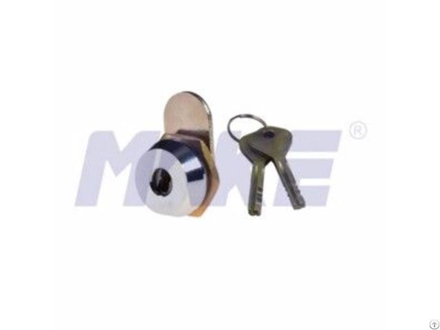 Shorter Disc Detainer Cam Lock Brass Different Key Type Options