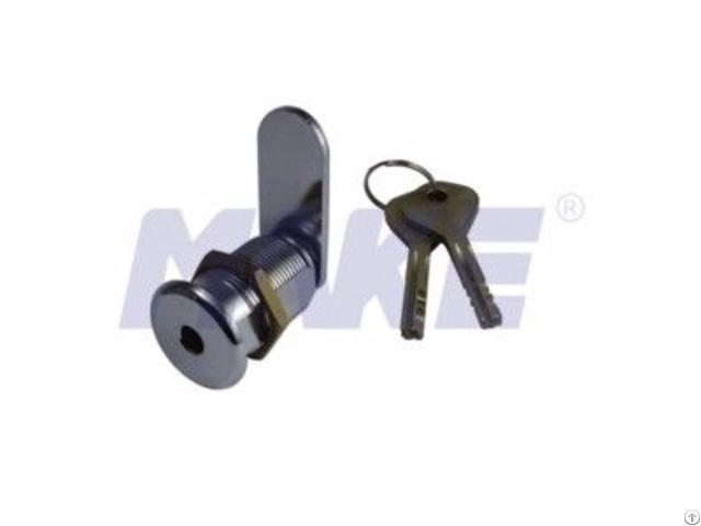 Solid Brass Cam Lock With Four Type Key Selections