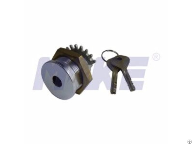 Brass Disc Tumbler Cam Lock With Master Key System