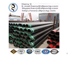 Api 5ct L80 Nue 4 1 2 Casing Tubular Media Fox If Vam Pipes