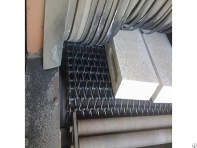 Concrete Block Shot Blasting Machine