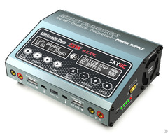 Skyrc D250 Ac Dc Dual Charger Discharger