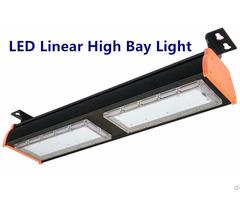 Led Linear High Bay Lighting