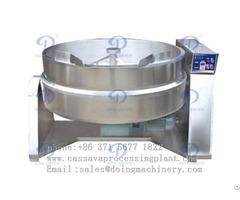 Garri Processing Line Machinery