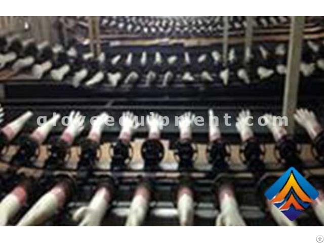 Pvc Golves Production Line