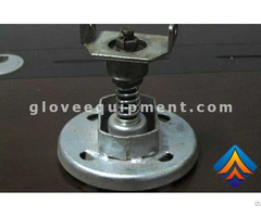 Punching Hand Moulds Base