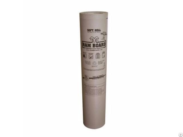 Recyclable Waterproof Breathable Floor Protection Ram Board