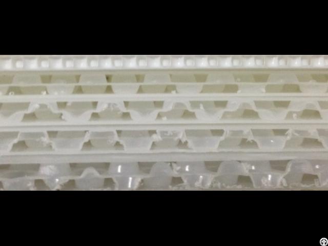 Pp Honeycomb Bubble Strcuture Conpearl Board