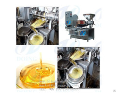 High Quality Low Price Groundnut Oil Press Machine