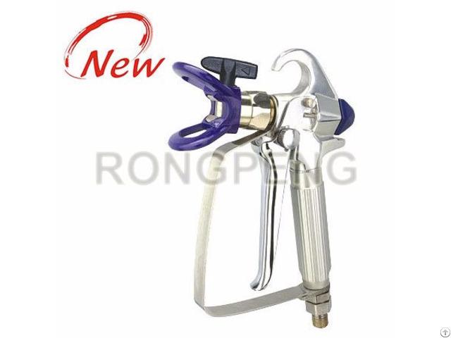 Rongpeng Airless Spray Gun 818c