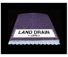 Wick Drain Board Pvd Ld60