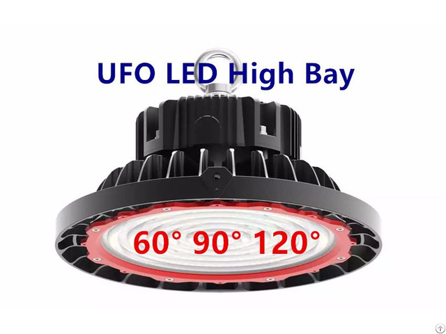 100w Led Ufo High Bay