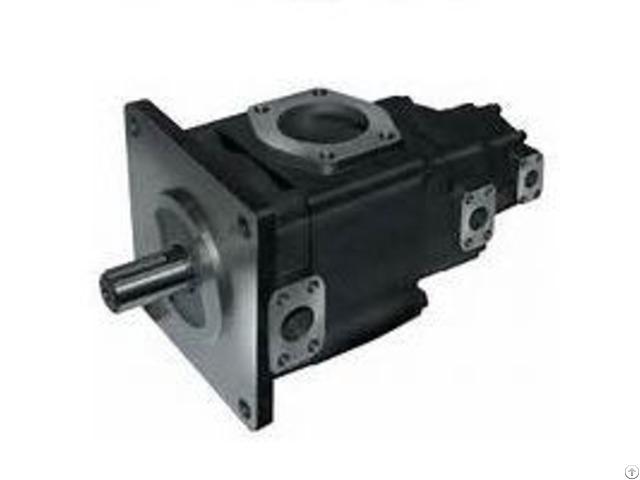 Parker Gear Pump Hydraulic