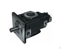 Parker Gear Pump Hydraulic