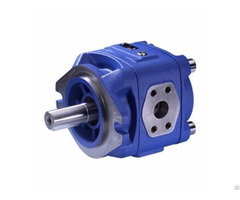Bosch Rexroth External Gear Pump