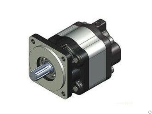Kyb Gear Pump Kayaba