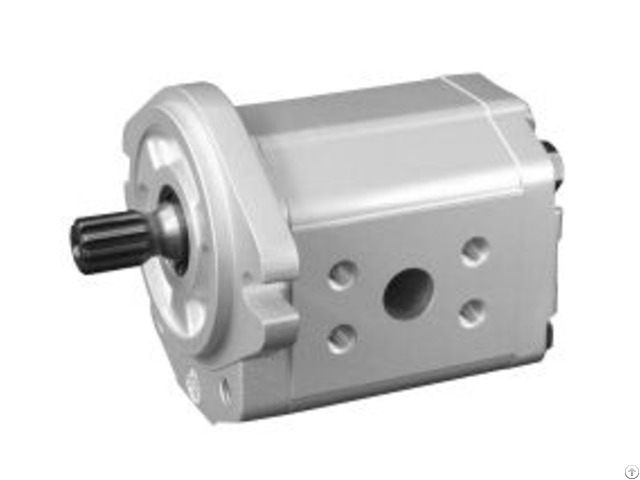 Sauer Danfoss Gear Pumps
