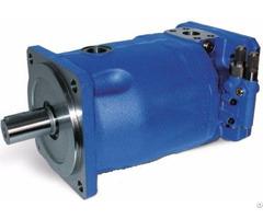 Nachi Gear Pump Ip