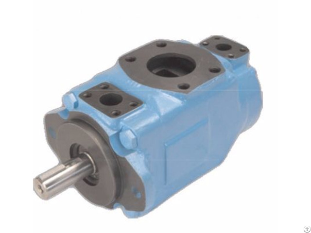 Yuken Gear Pump Pg
