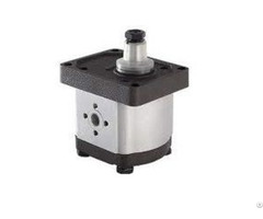 Lamborghini Hydraulic Gear Pumps