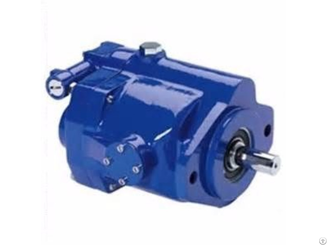 Vickers Gear Pump G5