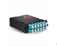 Mtp Lc Duplex Cassette