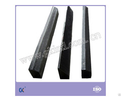 63hrc Composite White Iron Wear Shaped Bar