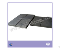 High Chromium Molybdenum White Iron Wear Plate