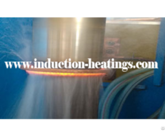 Induction Hardening Machine For Surface Quenching