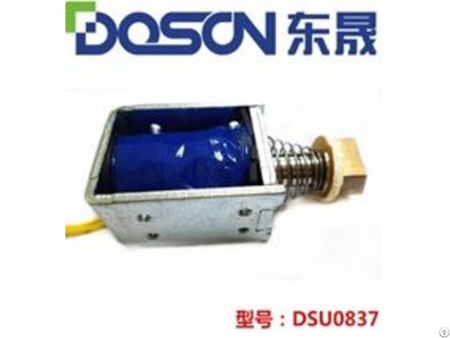 Electric Lock Dsu0837