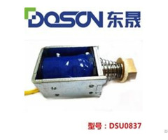 Electric Lock Dsu0837