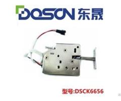 Electric Lock Dsck6656