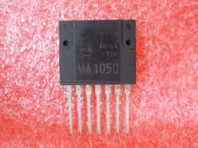Utsource Electronic Components Ma1050