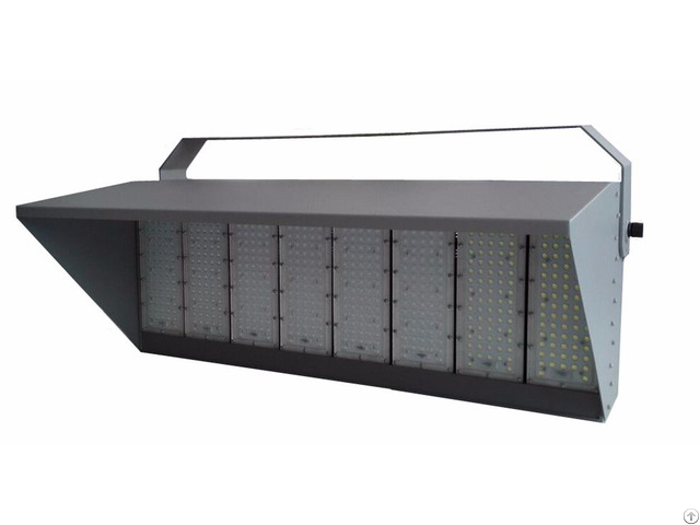 Arena Led Lighting