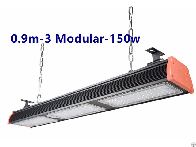 150w Led Linear High Bay