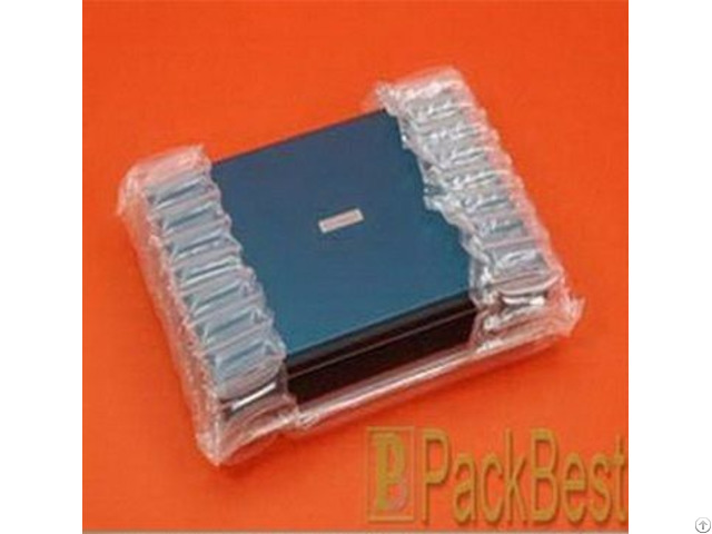 Inflatable Air Bag For Protective Packaging