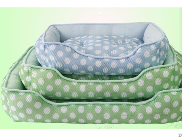 Dog Bed Pet Product Item# Xpt9811