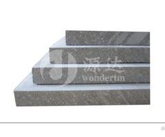 15mm Grey Mgo Board From Wonder China