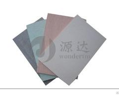 Wonder Colorful Mgo Board